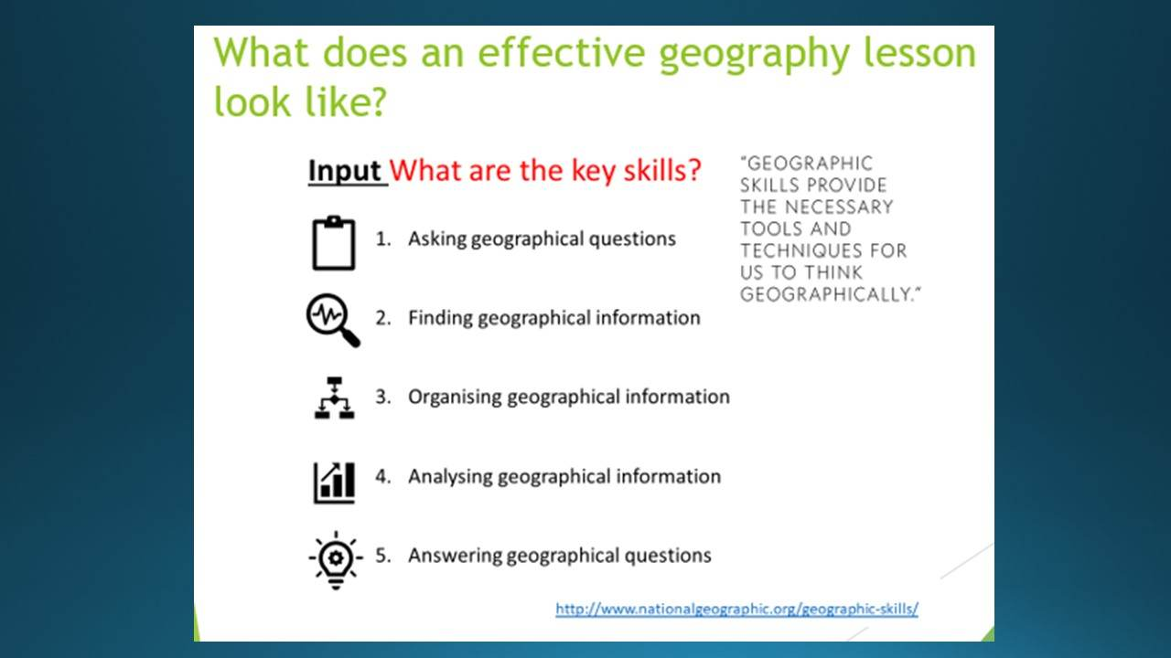 Geography-5