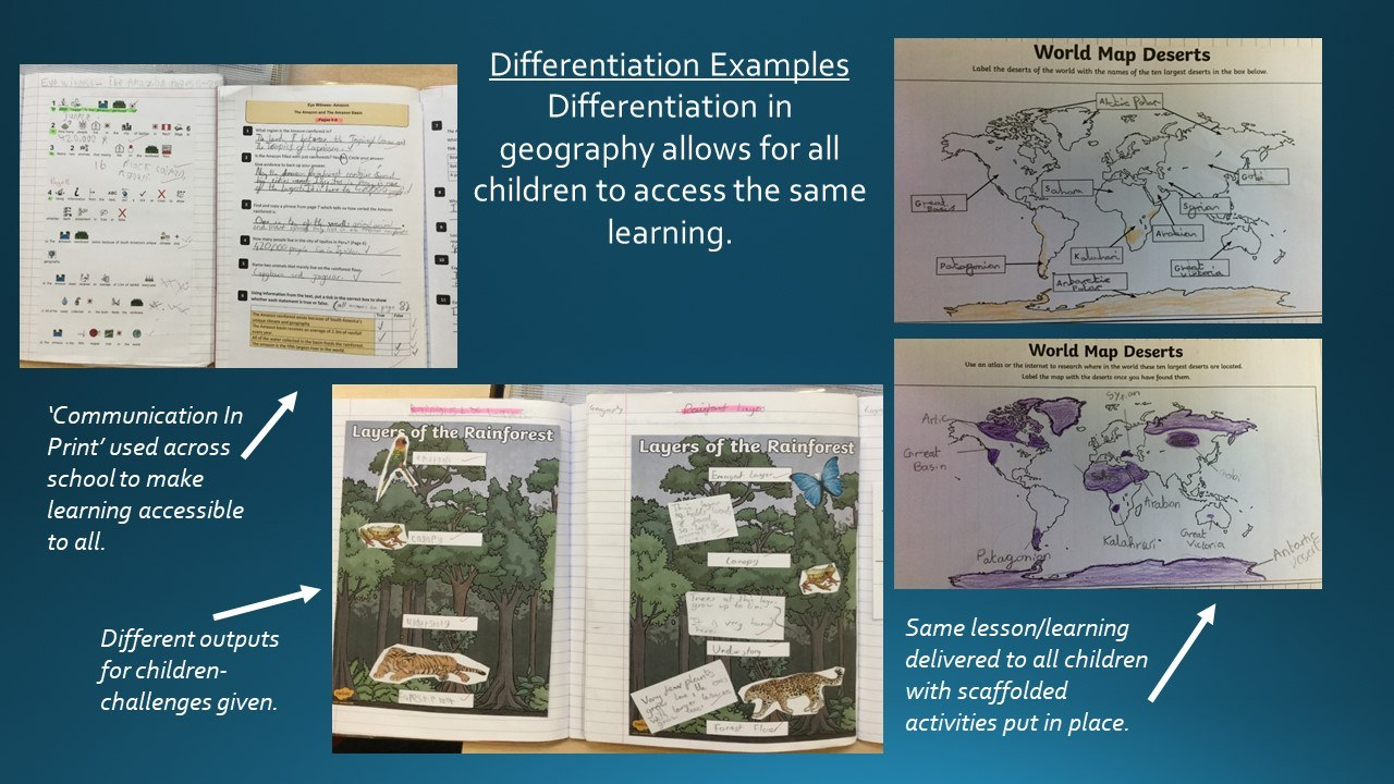 Geography-7